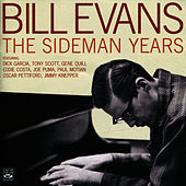 The Sideman Years by Bill Evans
