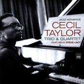 Cecil Taylor Tio & Quartet by Cecil Taylor