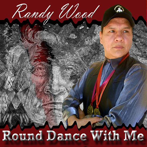 Play & Download Round Dance With Me by Randy Wood | Napster