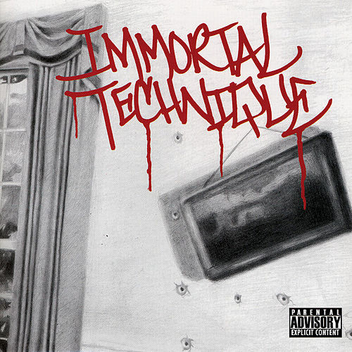 Play & Download Revolutionary Vol. 2 by Immortal Technique | Napster