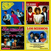 Play & Download Los Ep's Originales by Los Mismos | Napster