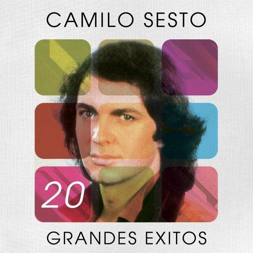 20 Grandes Exitos by Camilo Sesto