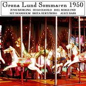 Grona Lund Sommaren by Various Artists