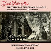 French Ballet Music by Royal Philharmonic Orchestra