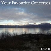 Play & Download Your Favourite Concertos (Disc II) by Various Artists | Napster