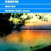 Chopin Waltzes by Werner Haas