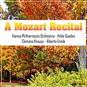 Play & Download A Mozart Recital by Vienna Philharmonic Orchestra   Napster