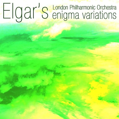 Play & Download Elgar's Enigma Variations by London Philharmonic Orchestra | Napster