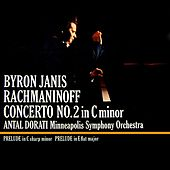 Play & Download Rachmaninoff Piano Concerto No. 2 by Byron Janis | Napster