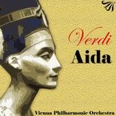 Play & Download Verdi - Aida by Vienna Philharmonic Orchestra   Napster