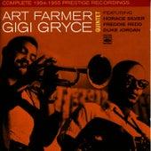 Play & Download Art Farmer Gigi Gryce Quintet Complete 1954-1955 Prestige Recordings by Art Farmer | Napster