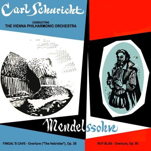 Mendelssohn's Ruy Blas Overture by Vienna Philharmonic Orchestra
