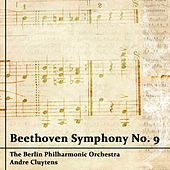 Beethoven Symphony No. 9 by Berlin Philharmonic Orchestra