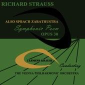 Play & Download Also Sprach Zarathustra by Vienna Philharmonic Orchestra   Napster