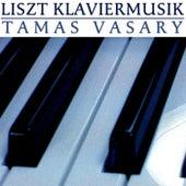 Liszt Klaviermusik by Tamas Vasary