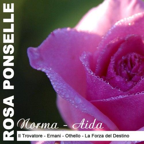 Norma - Aida von Rosa Ponselle