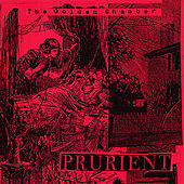 The Golden Chamber by Prurient