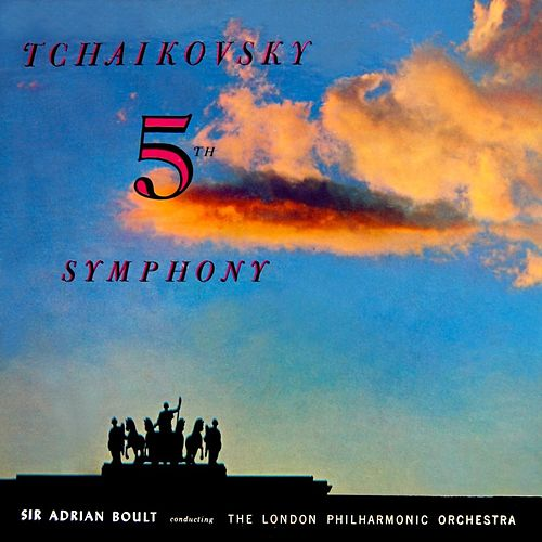 Play & Download Tchaikovsky 5th Symphony by London Philharmonic Orchestra | Napster