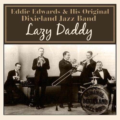 Play & Download Lazy Daddy by Eddie Edwards | Napster