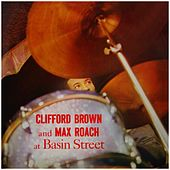 Play & Download At Basin Street by Clifford Brown | Napster