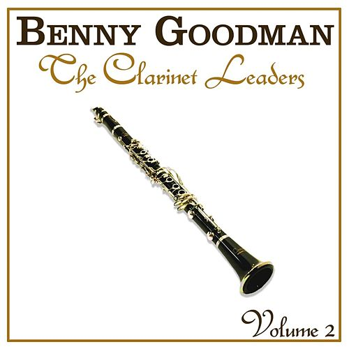 The Clarinet Playing Leaders Volume 2 by Various Artists