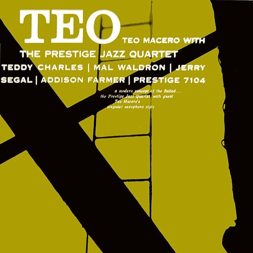 Play & Download Teo by Teo Macero | Napster