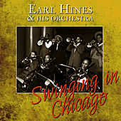 Swinging In Chicago by Earl Fatha Hines