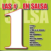 Play & Download Las #1 En Salsa by Various Artists | Napster