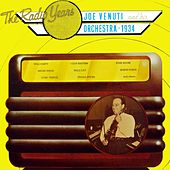 The Radio Years by Joe Venuti