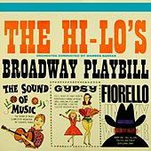 Play & Download Broadway Playbill by The Hi-Lo's | Napster