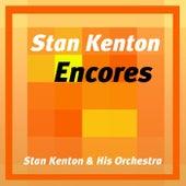Stan Kenton Encores by Stan Kenton