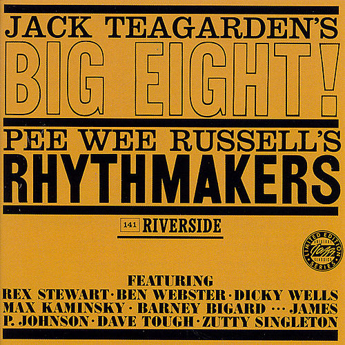 Play & Download Jack Teagarden / Pee Wee Russell by Jack Teagarden | Napster