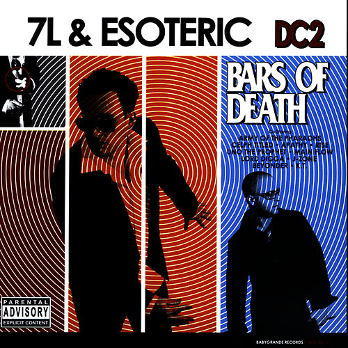 Play & Download DC2: Bars Of Death by 7L and Esoteric | Napster