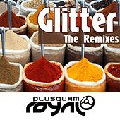 The Remixes by Glitter