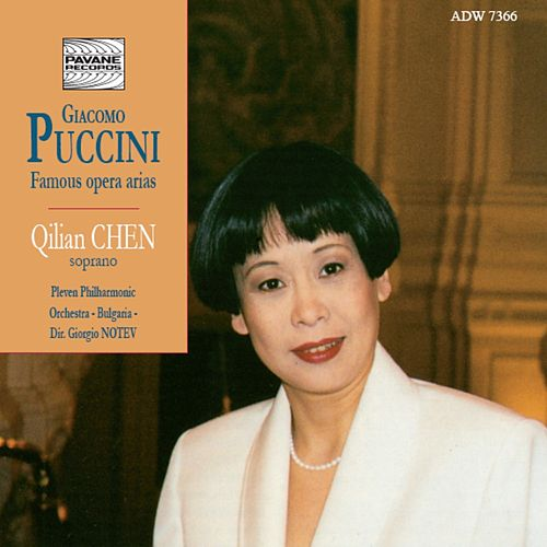 Play & Download Puccini: Famous Opera Arias by Various Artists | Napster