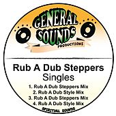 Play & Download Rub a Dub Steppers by El General | Napster