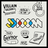 Key To The Kuffs by JJ Doom
