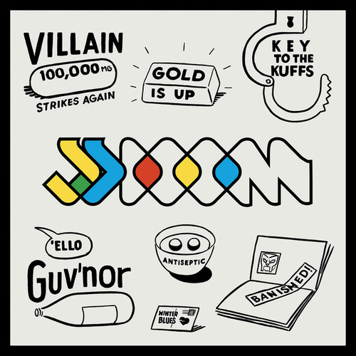 Play & Download Key To The Kuffs by JJ Doom | Napster