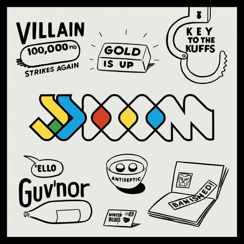 Key To The Kuffs by JJ Doom