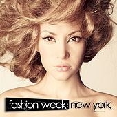 Play & Download Fashion Week: New York A Journey Into Glamourous Deep House by Various Artists | Napster