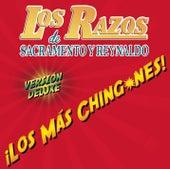 Los Más Chingones (Deluxe Edition) by Los Razos De Sacramento Y Reynaldo