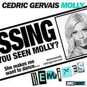 Play & Download Molly (Remixes) by Cedric Gervais | Napster