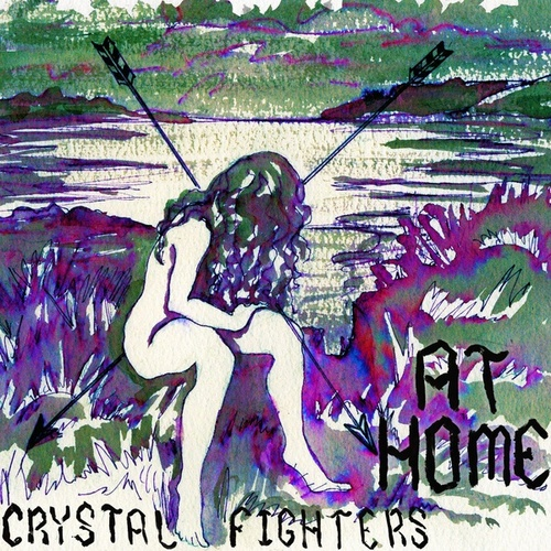 Play & Download At Home Remix EP by Crystal Fighters | Napster
