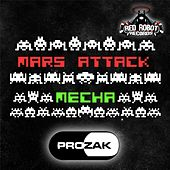 Mars Attack / Mecha by Prozak
