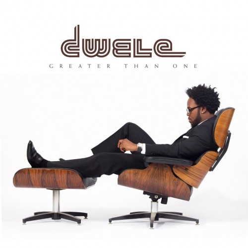 Greater Than One by Dwele