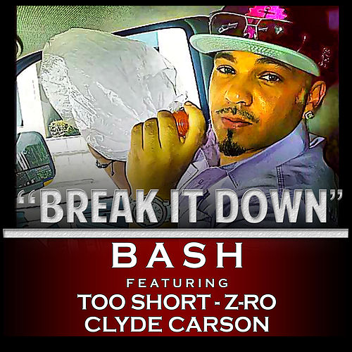 Break It Down by Baby Bash