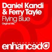 Flying Blue by Daniel Kandi