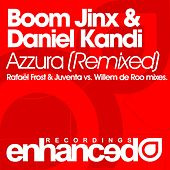 Play & Download Azzura (Remixed) by Boom Jinx | Napster