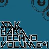 SDK Hard Techno Volume 4 by Various Artists