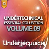 Undertechnical Essential Collection Volume.09 by Various Artists